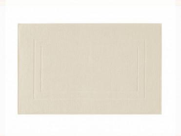 Prosop de Baie, Pentru Picioare, Pure Bej, 50x80 cm (Bumbac 100%)