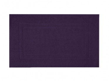 Prosop de Baie, Pentru Picioare, Pure Violet, 50x80 cm (Bumbac 100%)