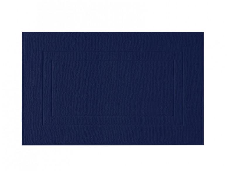 Prosop de Baie, Pentru Picioare, Pure Navy Blue, 50x80 cm (Bumbac 100%)