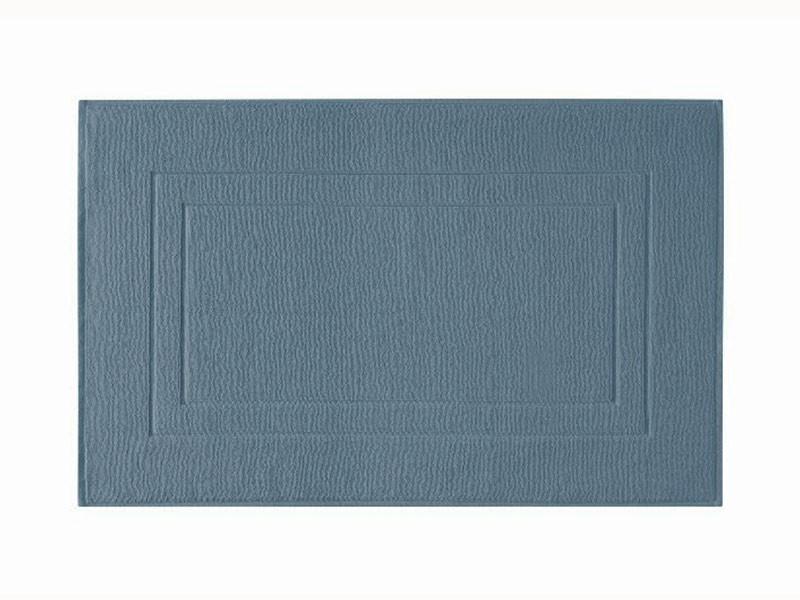 Prosop de Baie, Pentru Picioare, Pure Blue Grey, 50x80 cm (Bumbac 100%)