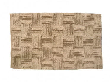 Covoras de Baie Reversible, 60x100 cm (Bumbac 100%)
