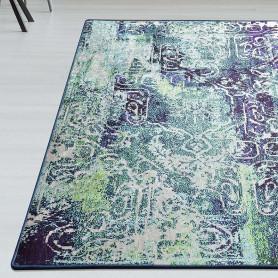 Covor Harmony Albastru 140x190 cm