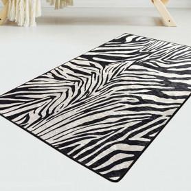Covor Zebra 160x230 cm