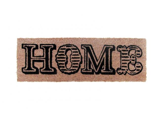 Covoras Intrare Home 25x75 cm, Fibre de Cocos