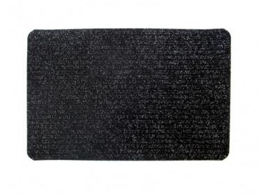 Covoras Intrare Denia Antracit, 40x60 cm