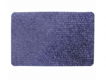 Covoras Intrare Denia Albastru, 40x60 cm