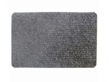 Covoras Intrare Denia Gri, 40x60 cm