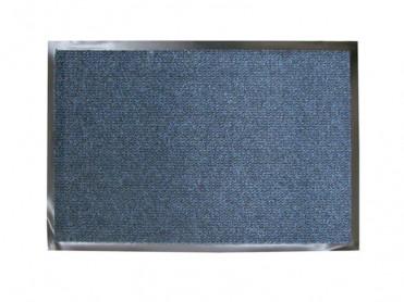 Covoras Intrare Promo Albastru, 60x90 cm, Vinil