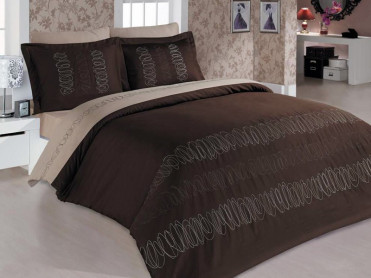 Lenjerie Long Live Love 6 Piese (Satin Deluxe)