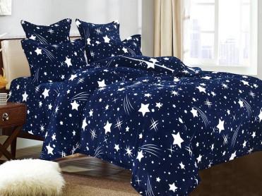 Lenjerie Comet 6 Piese (Cocolino)