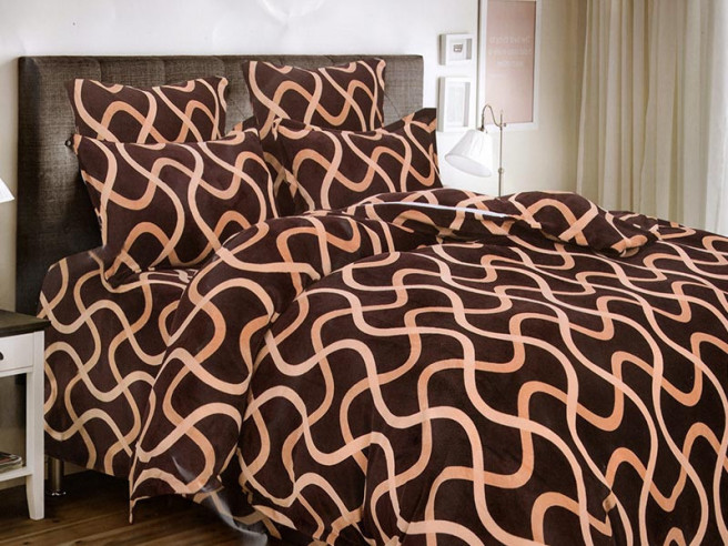 Lenjerie Wave 6 Piese (Cocolino)