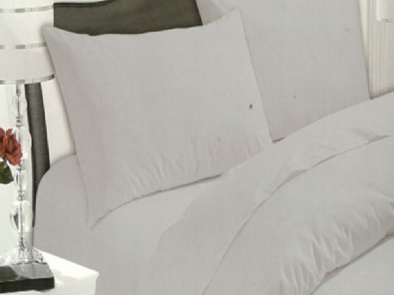 Cearceaf de pat cu Elastic Pucioasa 140cm x 200cm (Bumbac Ranforce)