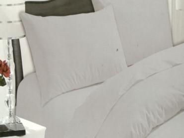 Cearceaf de pat Pucioasa 160cm x 200cm (Bumbac Ranforce)