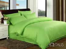 Lenjerie Irissa Verde Lime (Bumbac 100%)