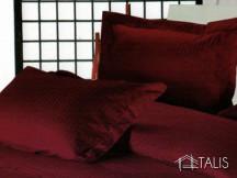 Set 2 Fete de Perna 70x70cm Irissa Visiniu (Bumbac 100%)