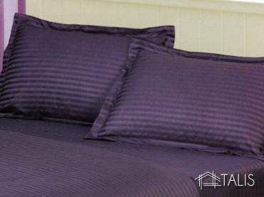 Set 2 Fete de Perna 70x70cm Irissa Indigo (Bumbac 100%)