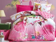 Lenjerie Copii Princess Roz (Bumbac 100%)