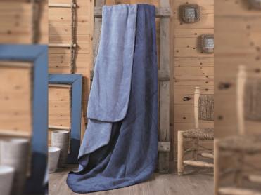 Patura Cottonbox Albastra