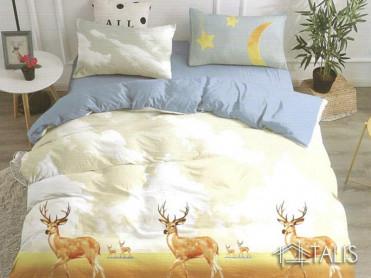 Lenjerie Deer (Bumbac Satinat)