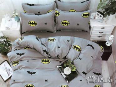 Lenjerie Bats (Bumbac Satinat)