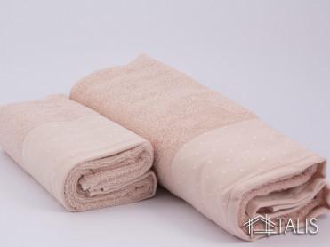 Set 2 Prosoape Saheser Piti V2 (Bumbac 100%)