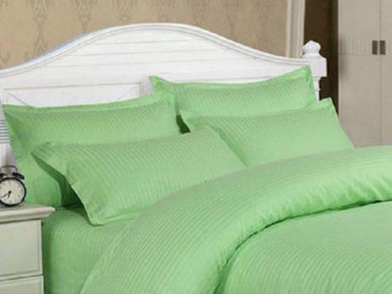 Set 2 Fete de Perna 50x70cm Irissa Verde Pal (Bumbac 100%)