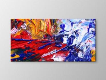 Tablou Canvas Splash