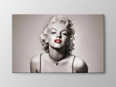 Tablou Canvas Marylin Monroe