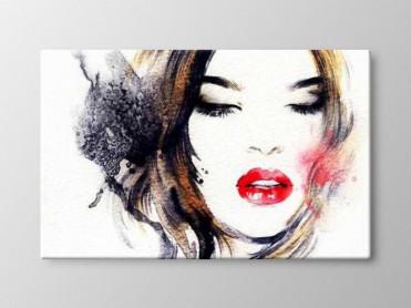 Tablou Canvas Paint