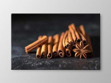 Tablou Canvas Cinnamon