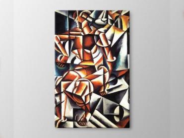 Tablou Canvas Modern 4