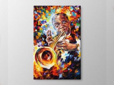 Tablou Canvas Trompeta
