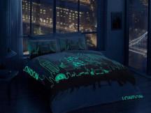 Lenjerie Fluorescenta London Gold (Satin Deluxe)