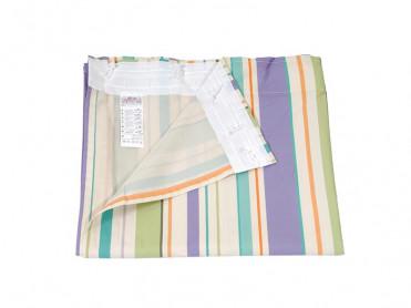 Draperie Stripe V1, 140x270 cm
