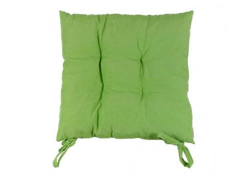 Perna de Sezut Plain V2 Verde, 41x41 cm