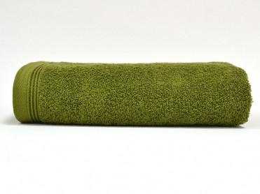 Prosop 50x90 Excelence Verde (Bumbac 100%)