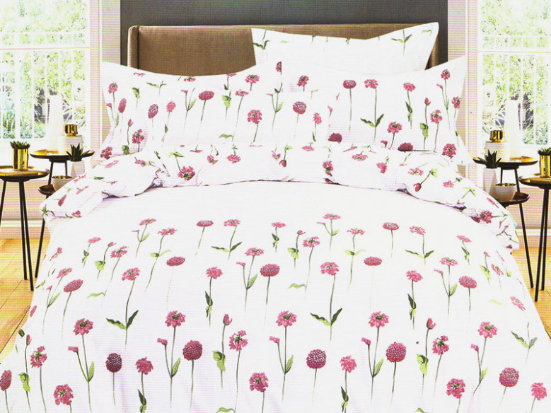 Lenjerie Tulip (Bumbac Satinat)