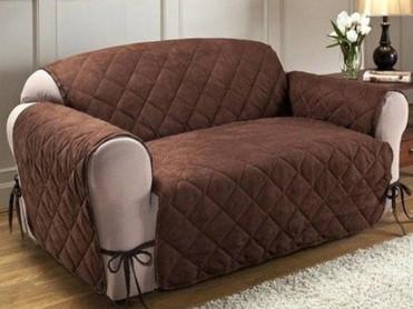 Husa pentru canapea Sofia Maro-Bej