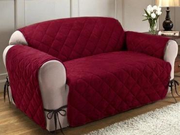 Husa pentru canapea Sofia Bordo-Bej