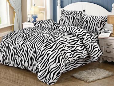Lenjerie Zebra (Cocolino)