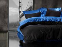 Lenjerie Fashion Albastru (Satin Deluxe)