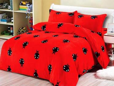 Lenjerie Ladybug (Cocolino)